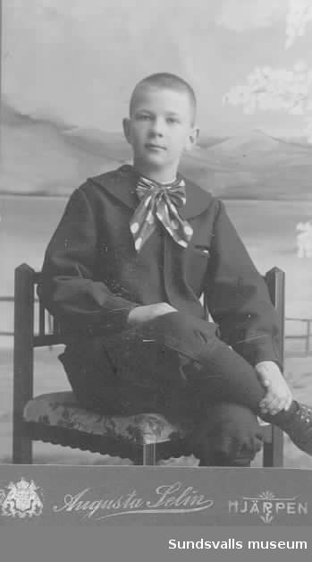 Axel Bråten