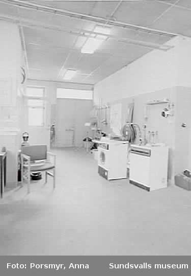 F.d. Sidsjöns sjukhus