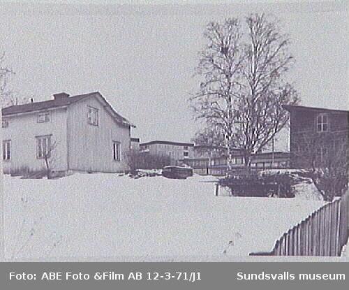 Bruksgatan 16. Stadsäga 319.