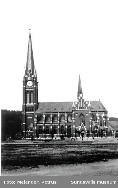 Den nya kyrkan