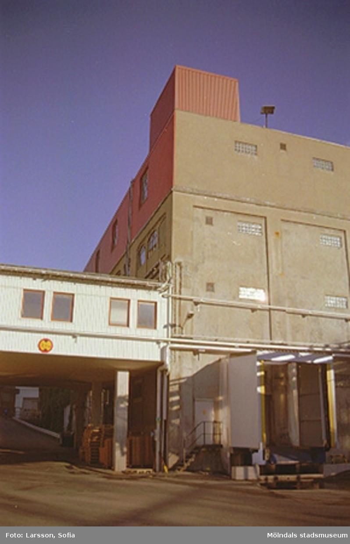 Papyrus/Stora Enso, länkbyggnad 111 och 18.