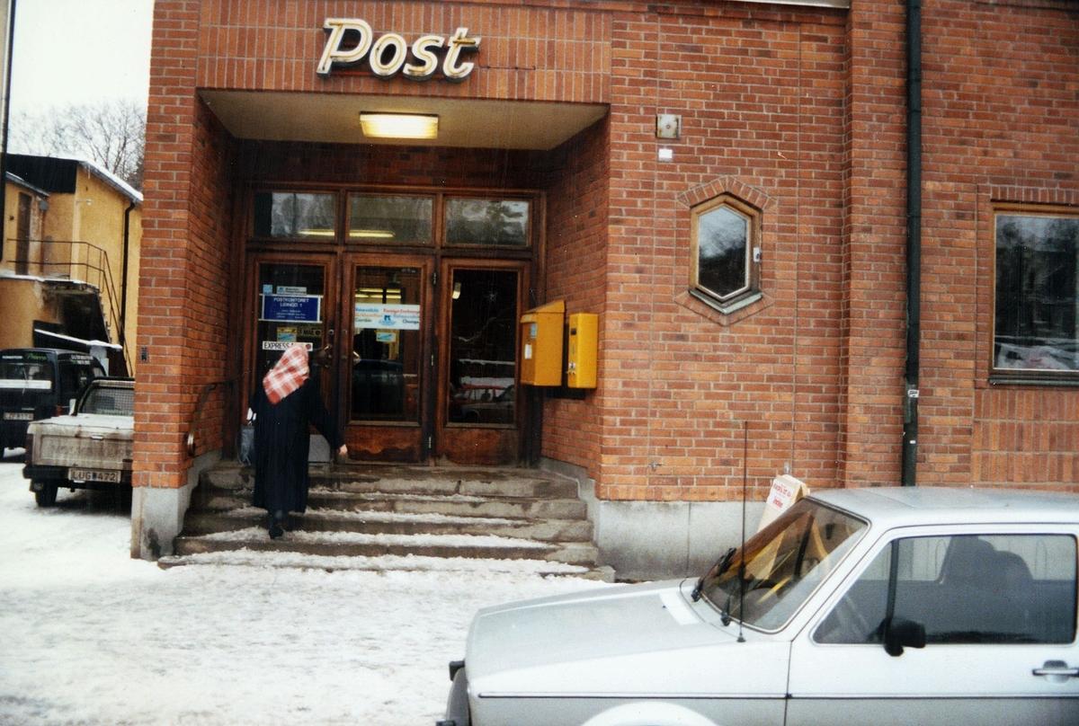 Postkontoret 181 20 Lidingö Friggavägen 18C