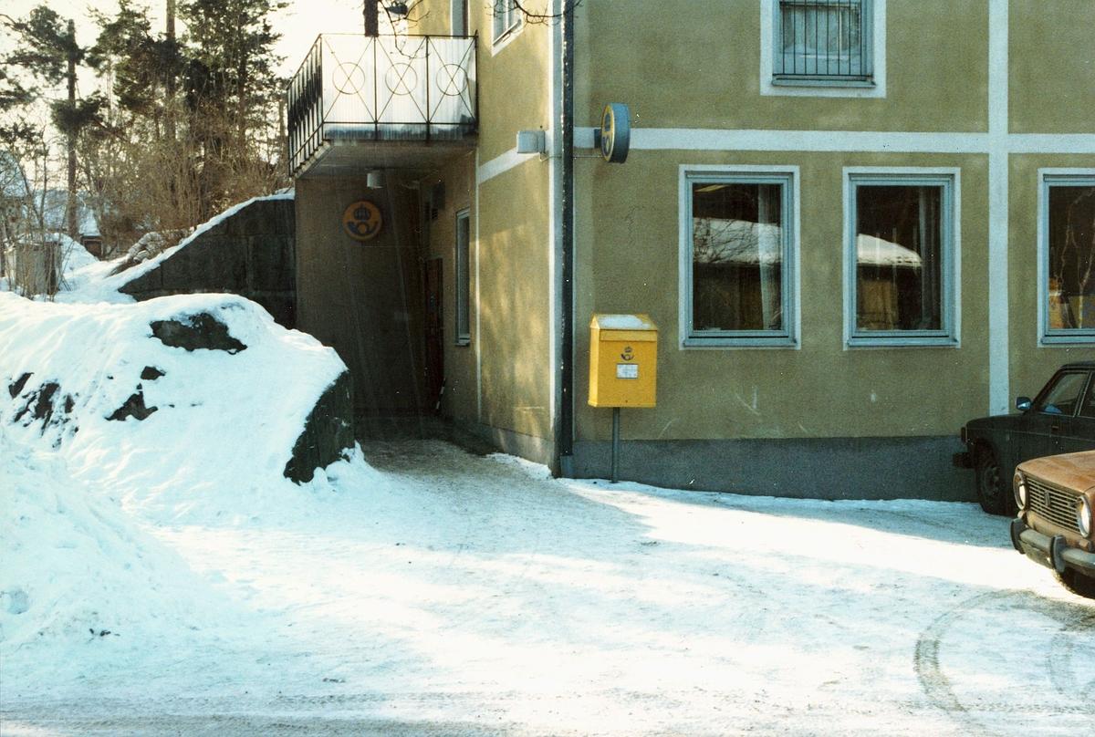 Postkontoret 125 03 Älvsjö Svartlösavägen 181