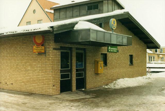 Postkontoret 742 00 Östhammar Klockstapelsgatan 1