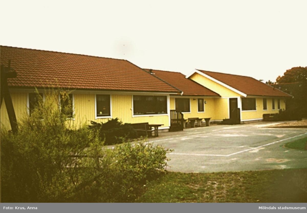 Förskola/dagis i Lindome.