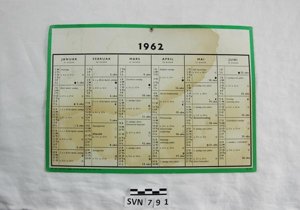 Fastlandet dating kalender