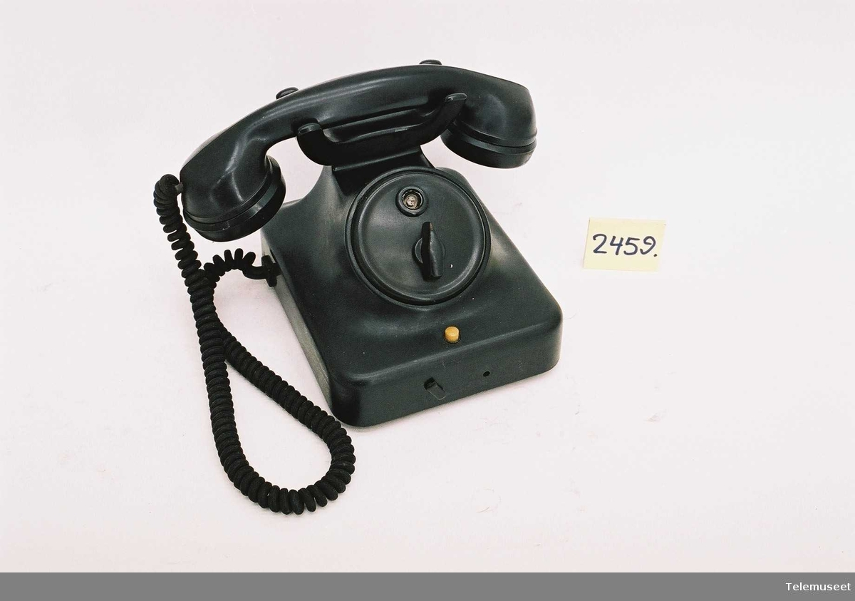 Hustelefon