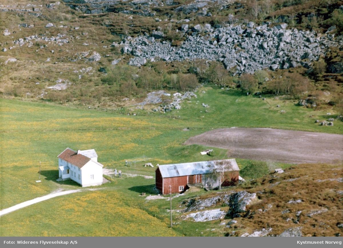 Valøya, Sylten