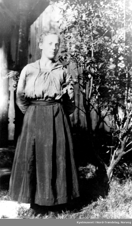 Alida Olsen