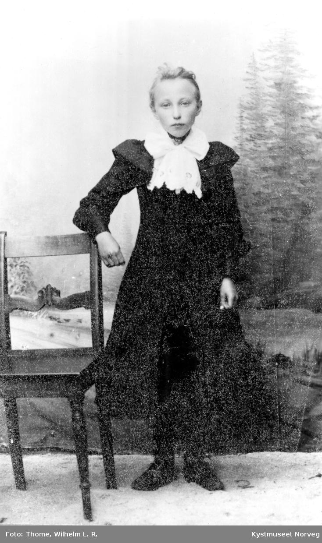 Selma Kristiansen Ulsund
