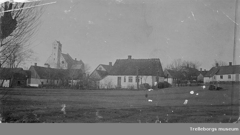 Ullstad genealogy pages: Pedigree chart Mickel Olsson