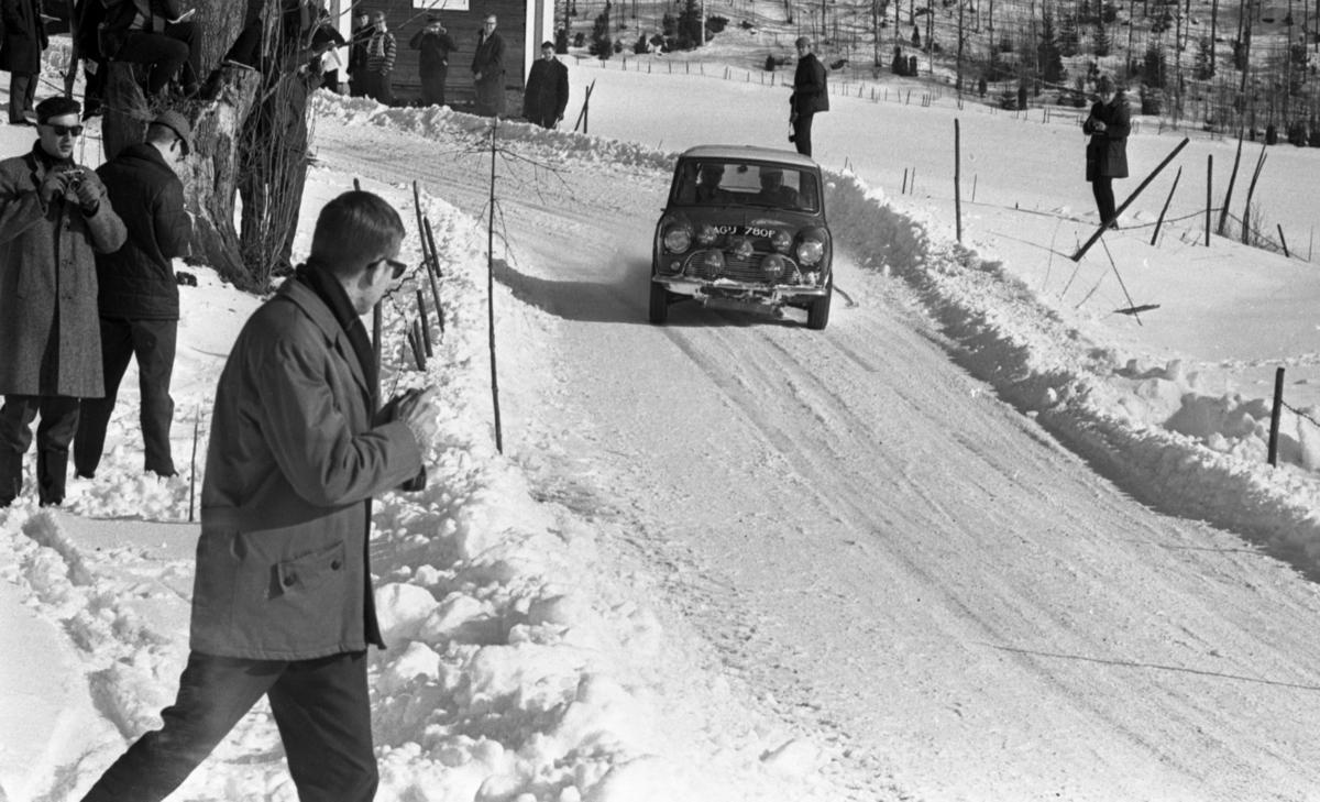 Rally 11 mars 1965