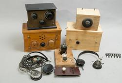 Radiomateriel