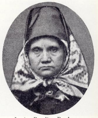 Randine Lovise Bredesen