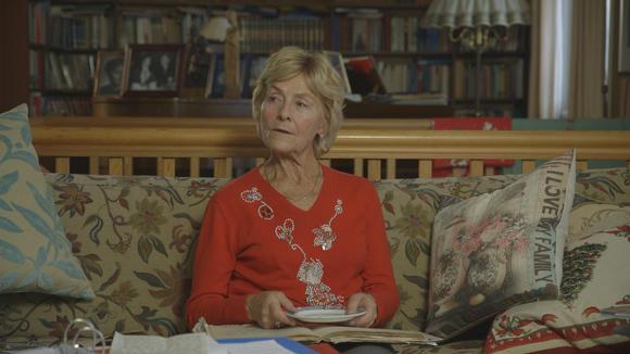 """Stillbilde fra filmen """"Odel"""""""