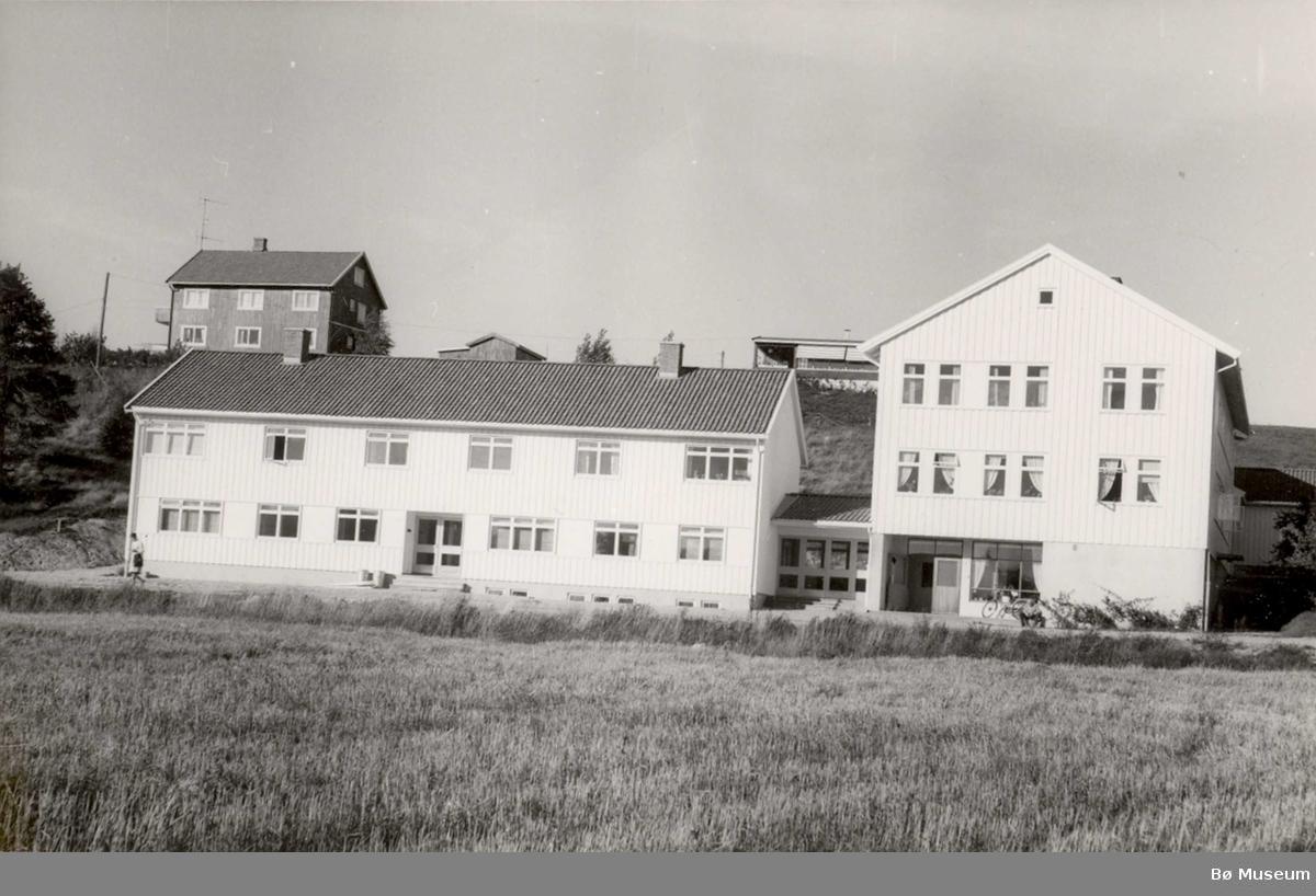 Gamleheimen