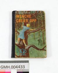Bok: Felicitas von Reznicek. Wenche greier opp. Gyldendal, O