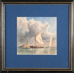 Fartygsporträtt