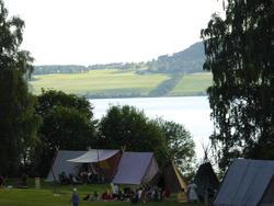 Vikingleiren