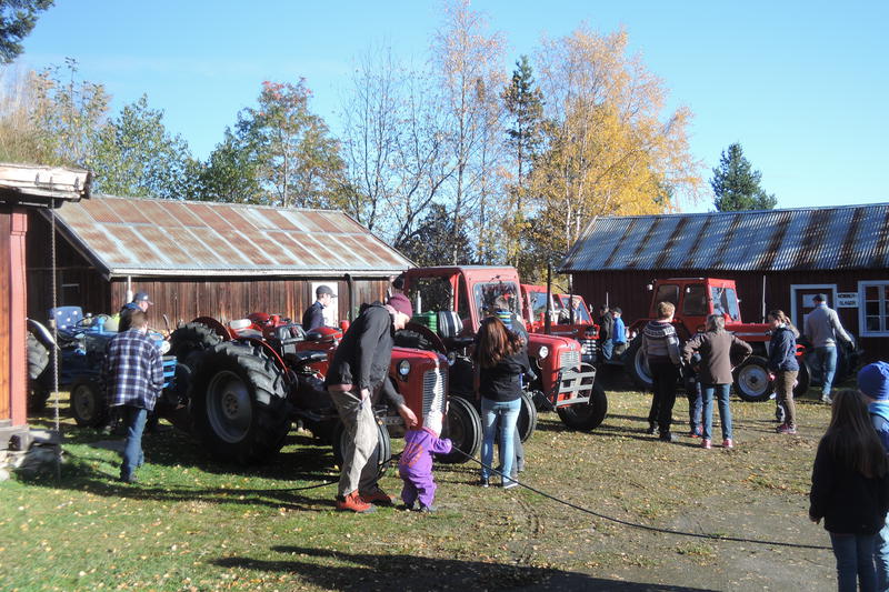 Landbrukets dag (Foto/Photo)