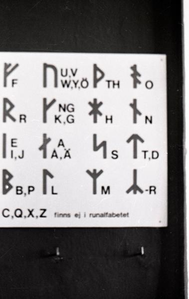 alfabetet dating brev en Poulsbo dating