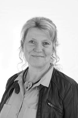 Janne Kristin Foss