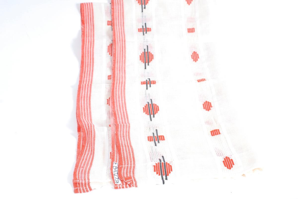 stripe-, og sirkel- mønster
