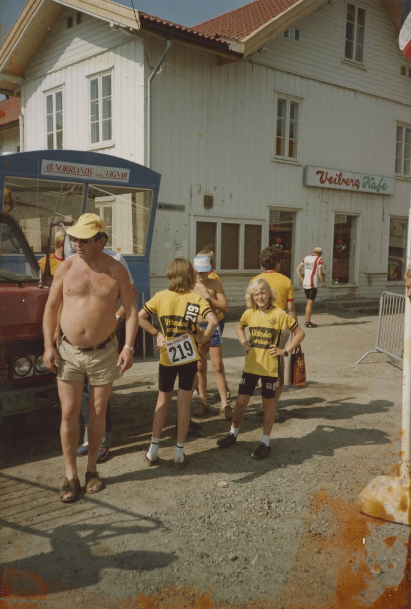 Sykkelgruppa Nittedal IL