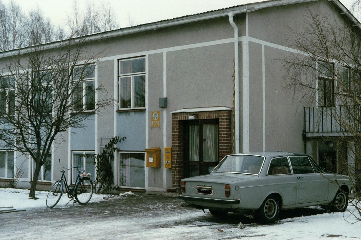 Postkontoret 540 15 Väring