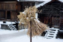 Julemarked på Norsk Folkemuseum (Foto/Photo)