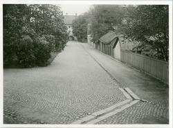 Riddartorget, Uppsala 1921