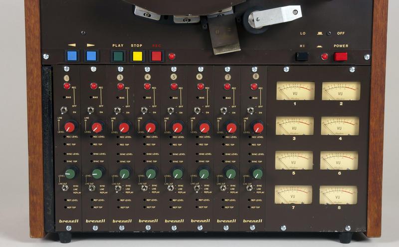 Brenell Mini 8: breddebilde
