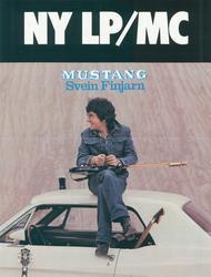 Svein Finjarn: Mustang