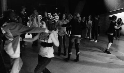 DKS - dans
