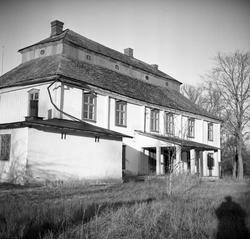 Odenstads herrgård i Gillberga socken 1945.