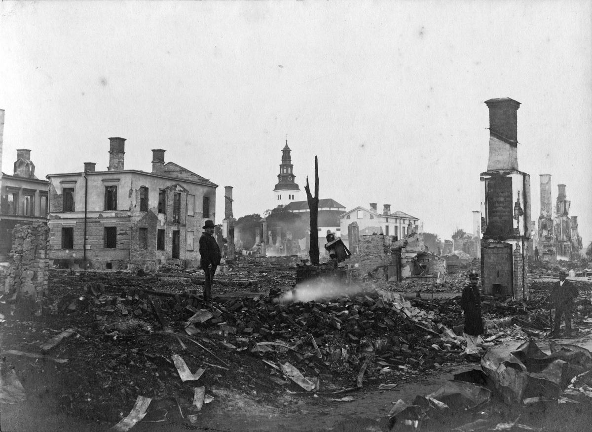Branden, 1889