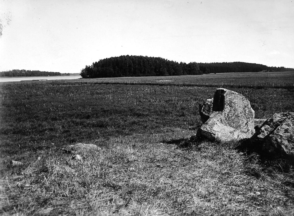 Köpingsåsen på Vitön och Malmön