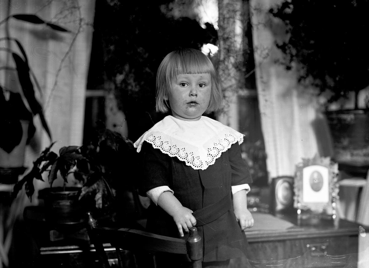 Josefs son Rolf Eriksson