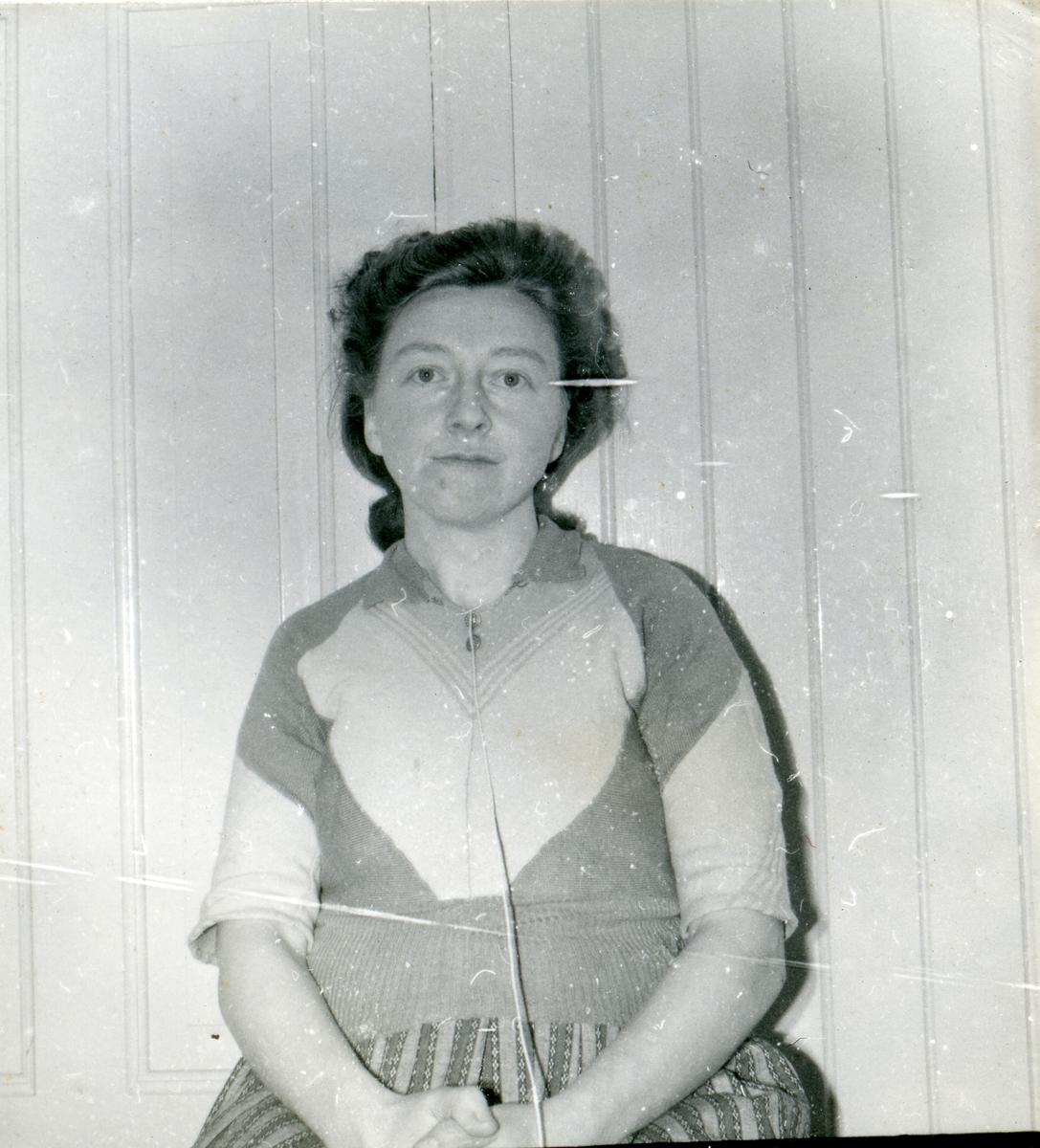 Kari Schlytter.
