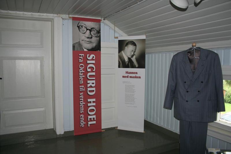 Foto: Ingun Aastebøl