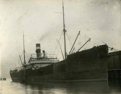 'Ruth' (b.1900) (Swan, Hunter & Wingham Richardson, Newcastl