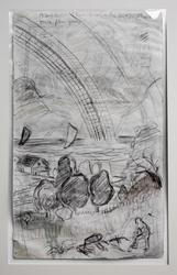 Skjeletter [Tegning]