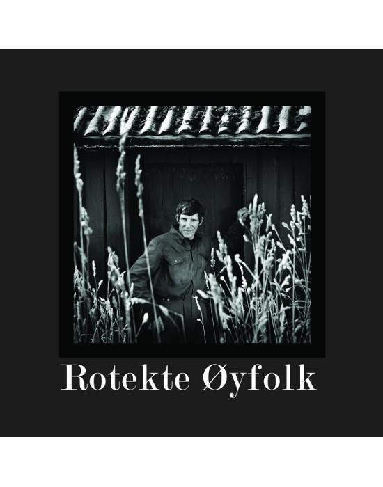Rotekte Øyfolk Kr 299,-. Nå halv pris! (Foto/Photo)