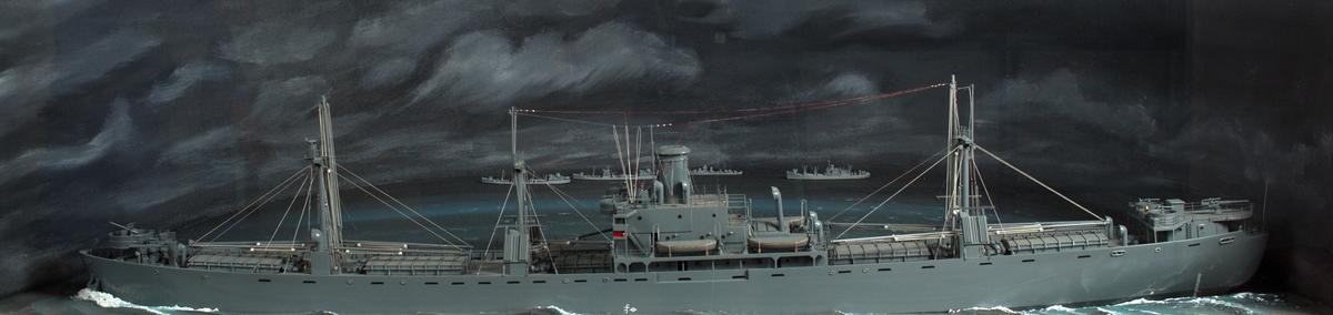 Libertyskip EC2-S-C1