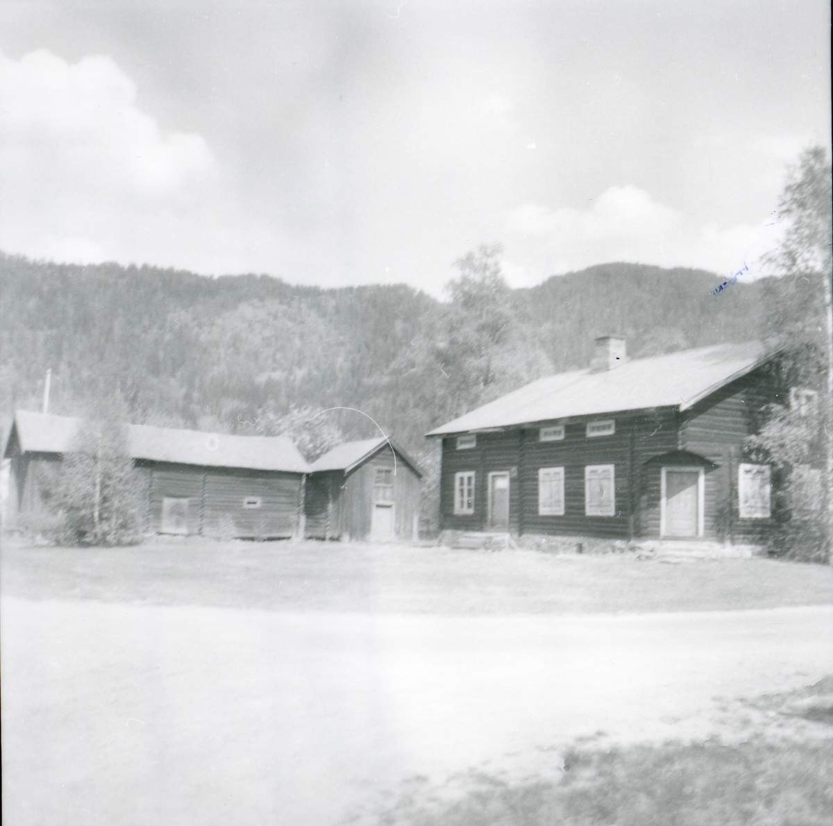 Bagnsmoen, Sør-Aurdal