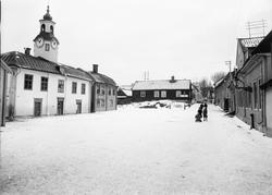 Rådhustorget, Östhammar, Uppland