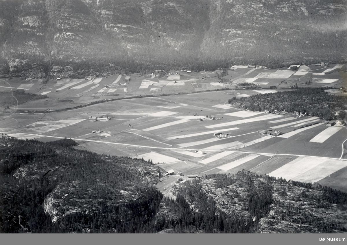 Flyfoto av Forberg