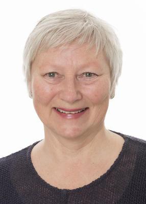 Vigdis Vingelsgaard
