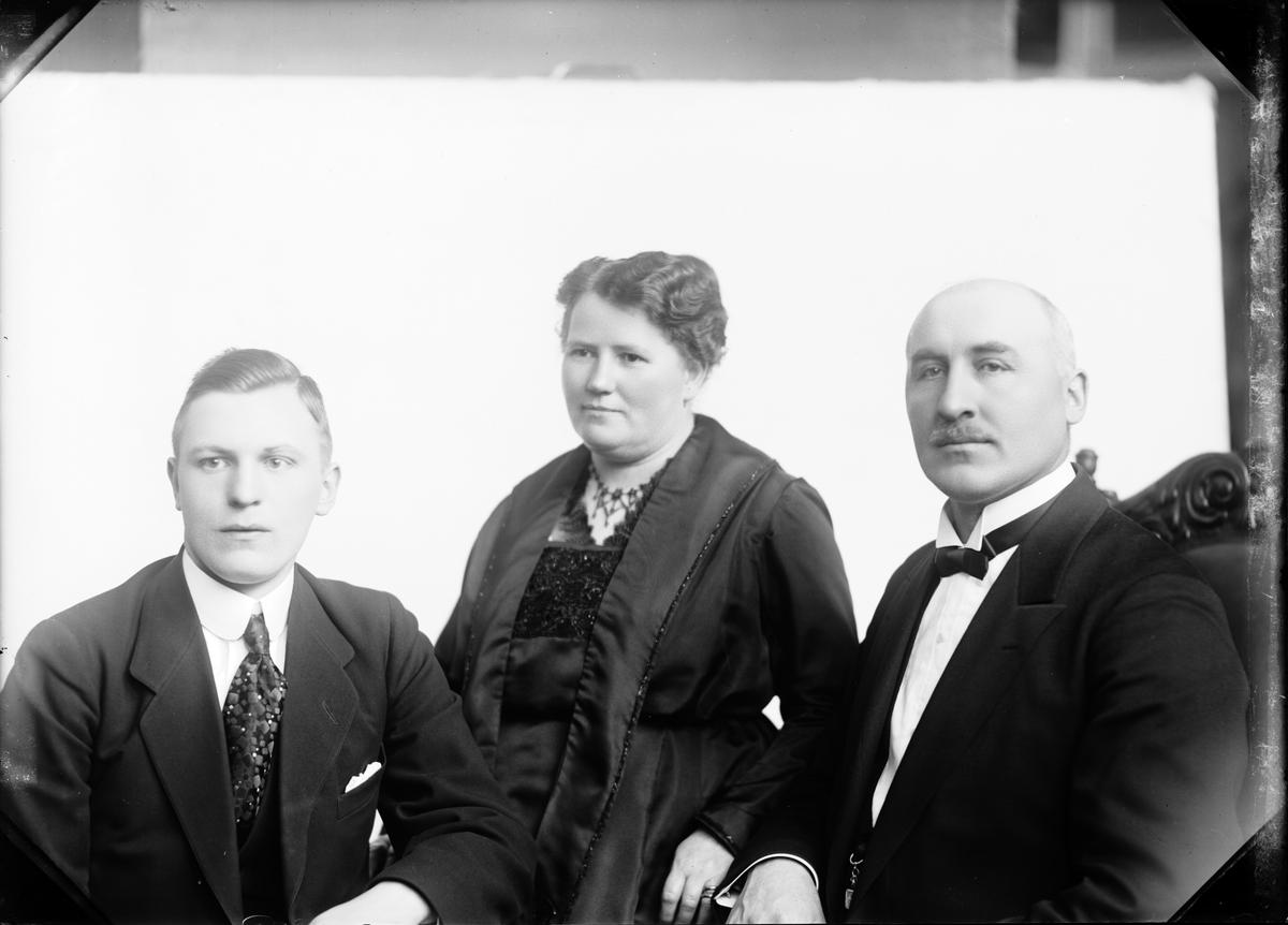 Familjen Vallmo