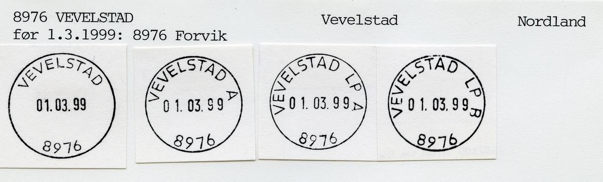 8976 Vevelstad, Nordland